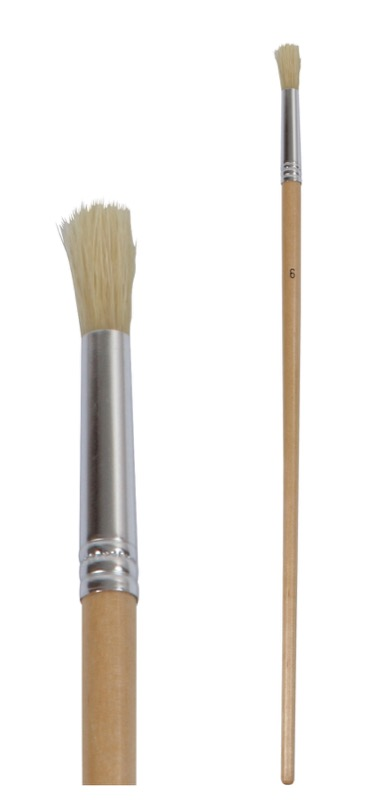 Buy Cling On Paint Brushes